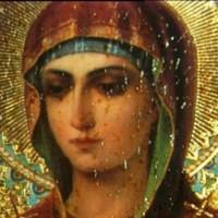 Чудотворная икона Пресвятой Богородицы «Умягчение злых сердец», она же «Семистрельная», прибывает в Либерец!