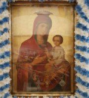 Чудотворная икона Пресвятой Богородицы «Скоропослушница» прибывает в Либерец!